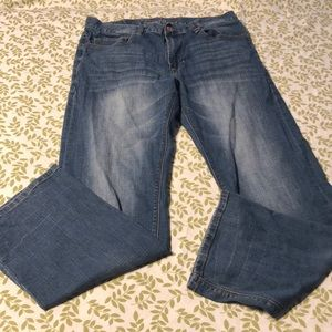 Chip and pepper California Jeans
